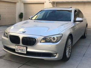 2009 BMW 7 Series for Sale in Hayward, CA
