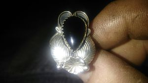 Art deco ring for Sale in Fenton, MO