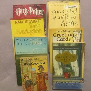 Assorted Books- reading material for Sale in Dallas, TX