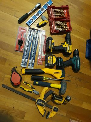 HUGE DEAL! Lot of tools for Sale in Newton, MA