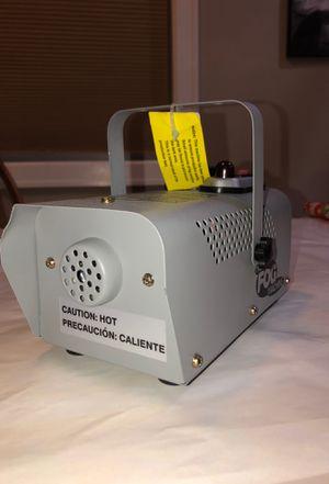 Gemmy Fog Machine for Sale in Traverse City, MI