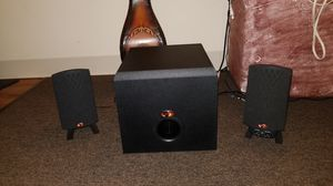 High Performance Audio System (speakers) for Sale in Millville, NJ