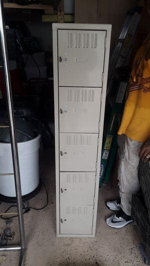 Set of lockers for Sale in Merritt Island, FL