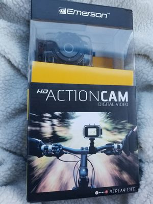 Emerson HD Action Camera for Sale in Tampa, FL