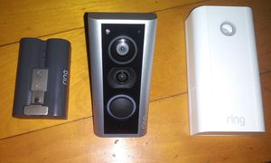 RING VIDEO DOORBELL CAMERA BRAND NEW 30$ for Sale in Stockton, CA