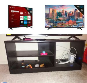 """TCL -49""""class-LED -5series-2160p-smart 4k UHD tv with HDR Roku Tv for Sale in Hillsboro, OR"""