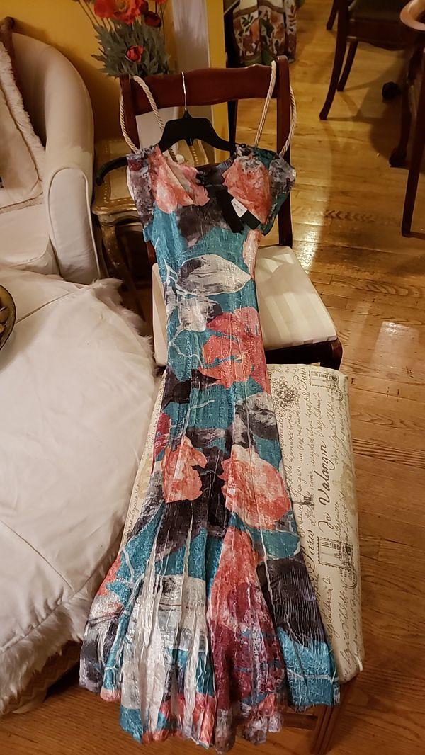 Komarov dress size S