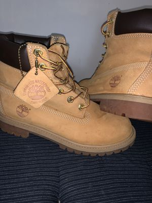 Timberland boots size 4.5 for Sale in Manassas, VA