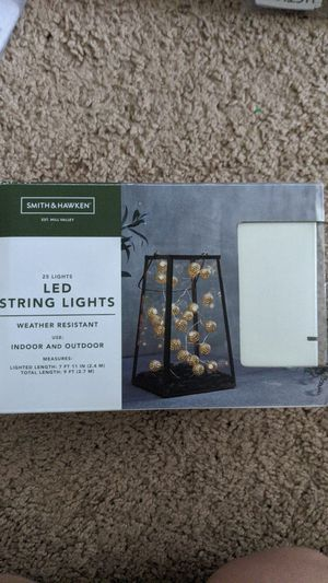 String lights for Sale in Johnson City, NY