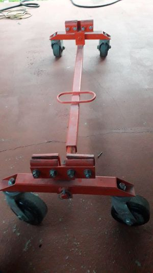 Dolly clamps for Sale in Miami, FL