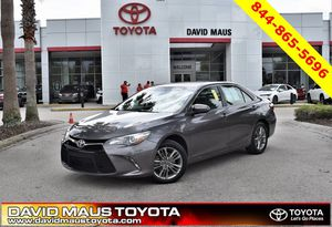 2016 Toyota Camry for Sale in Sanford, FL