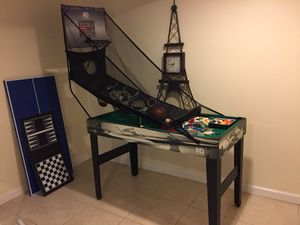 Gaming table for Sale in Toms River, NJ