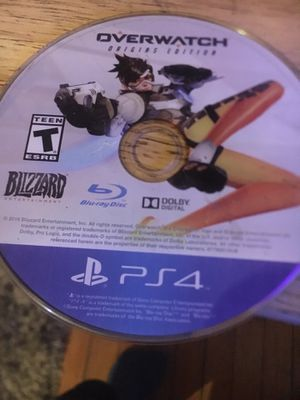 Overwatch for Sale in St. Louis, MO