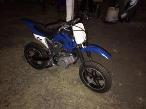 Kids dirt bike for Sale in San Leandro, CA