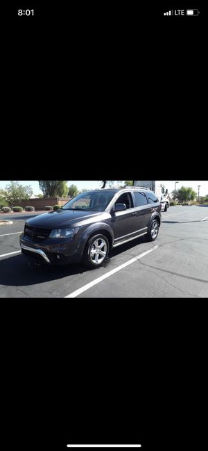 Dodge Journey crossroad for Sale in Avondale, AZ