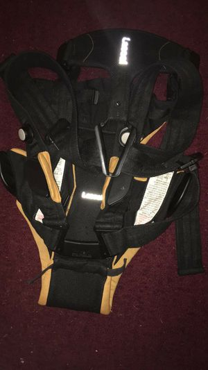 Lascal baby carrier for Sale in Denver, CO