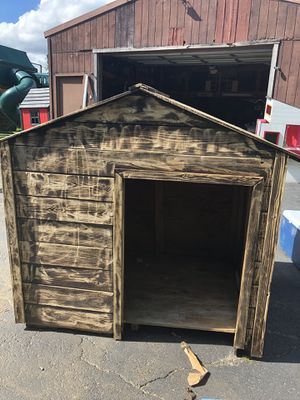 Doll or dog house for Sale in Hanover Park, IL