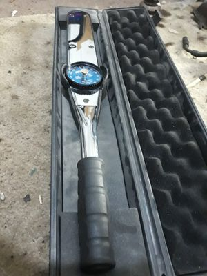 Torque wrench for Sale in Toms River, NJ