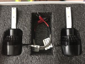 H1 LED Conversion Kit(2Bulb Set) for Sale in Sudley Springs, VA