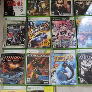 XBOX Games for Sale in Hialeah, FL