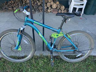 Full suspension mountain bike for Sale in Leavenworth,  WA