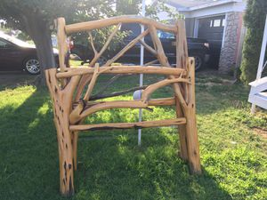 Bed frame for Sale in Midland, TX