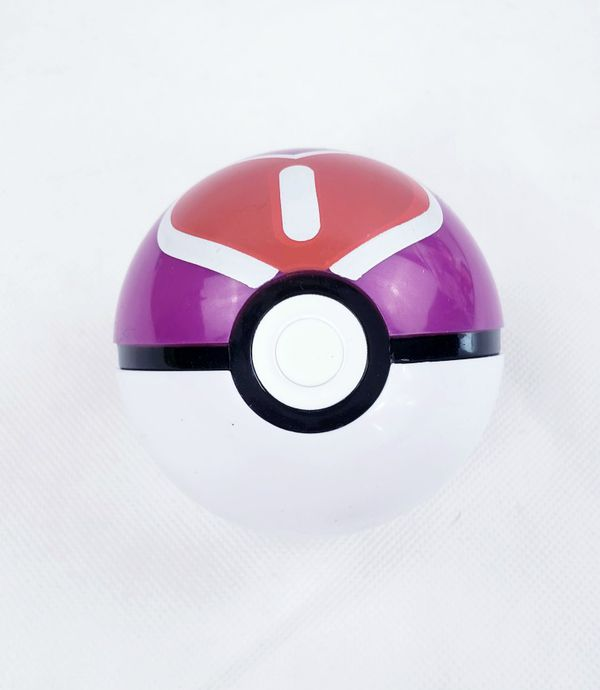 Pokemon Great Ball & Love Ball Bundle