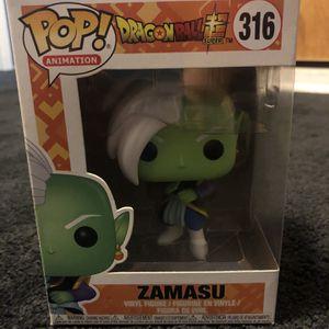 Dragon Ball Z Zamasu Funko Pop #316 for Sale in Lynwood, CA