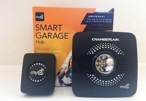 ** MyQ Smart Garage door opener (new) ** for Sale in San Jose, CA