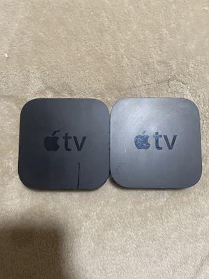 Two Apple TV for Sale in Glendale, AZ