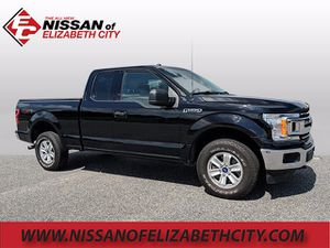 2018 Ford F-150 for Sale in Elizabeth City, NC