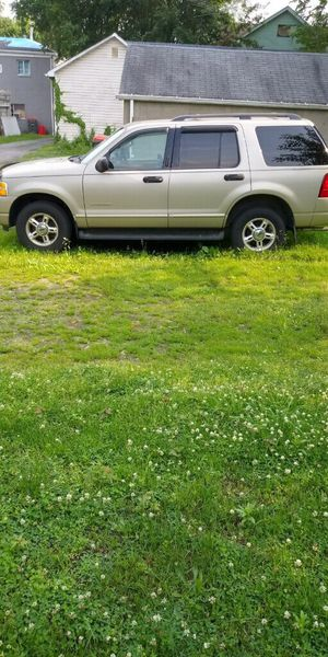 2005 Ford Explorer for Sale in Beaver Falls, PA