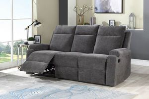 Recliner sofa - Steve Silver brand for Sale in Springfield, TN
