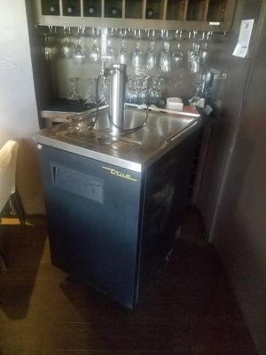 Draft Beer Cooler - True for Sale in Miami, FL