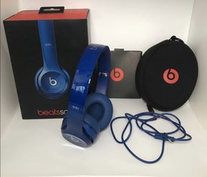 Beats headphones for Sale in Dallas, TX