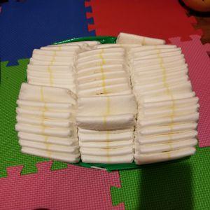 Newborn diapers for Sale in BELLEAIR BLF, FL