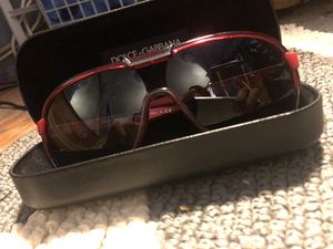 Dolce and Gabbana women's aviator sunglasses for Sale in Rockville, MD