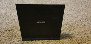 Netgear r6300v2 smart wifi router for Sale in Colorado Springs, CO