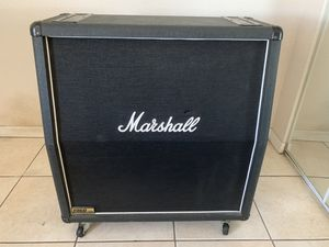 Marshall Cabinet for Sale in Largo, FL