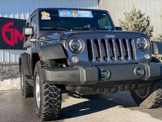 2017 Jeep Wrangler for Sale in Schnecksville,  PA