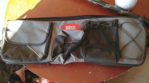 Zebco fishing bag for Sale in Tolleson, AZ