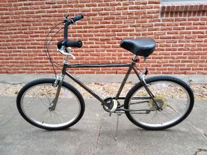 "Mango Macaw 6 speed 26"" with light weight aluminum frame beach cruiser for Sale in Dallas, TX"