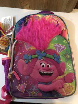 Trolls Backpack for Sale in Portland,  OR