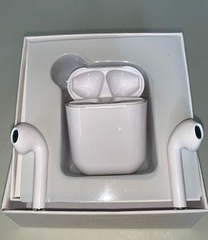 EarPods i12 Mini WHITE for Sale in Norco, CA