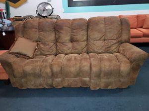 La-Z-Boy Reclining Couch for Sale in Winter Garden, FL