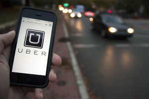 Uber: Earn extra money in free time for Sale in Annandale, VA