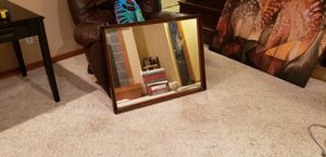 Mirror for Sale in VLG OF 4 SSNS, MO
