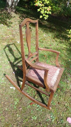 Rocking chair for Sale in Searsport, ME