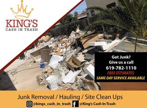 Dump Runs for Sale in Spring Valley, CA