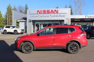 2017 Nissan Rogue for Sale in Puyallup, WA